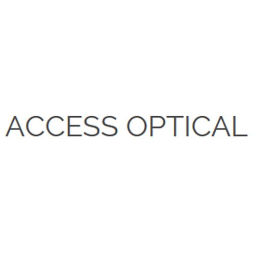 Access Optical Jared Bohn, Optician