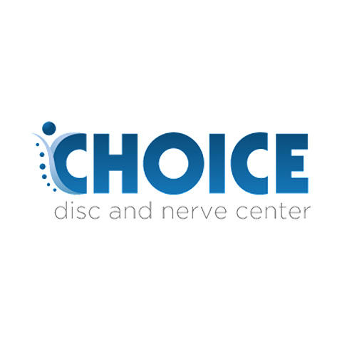 Choice Disc and Nerve Center