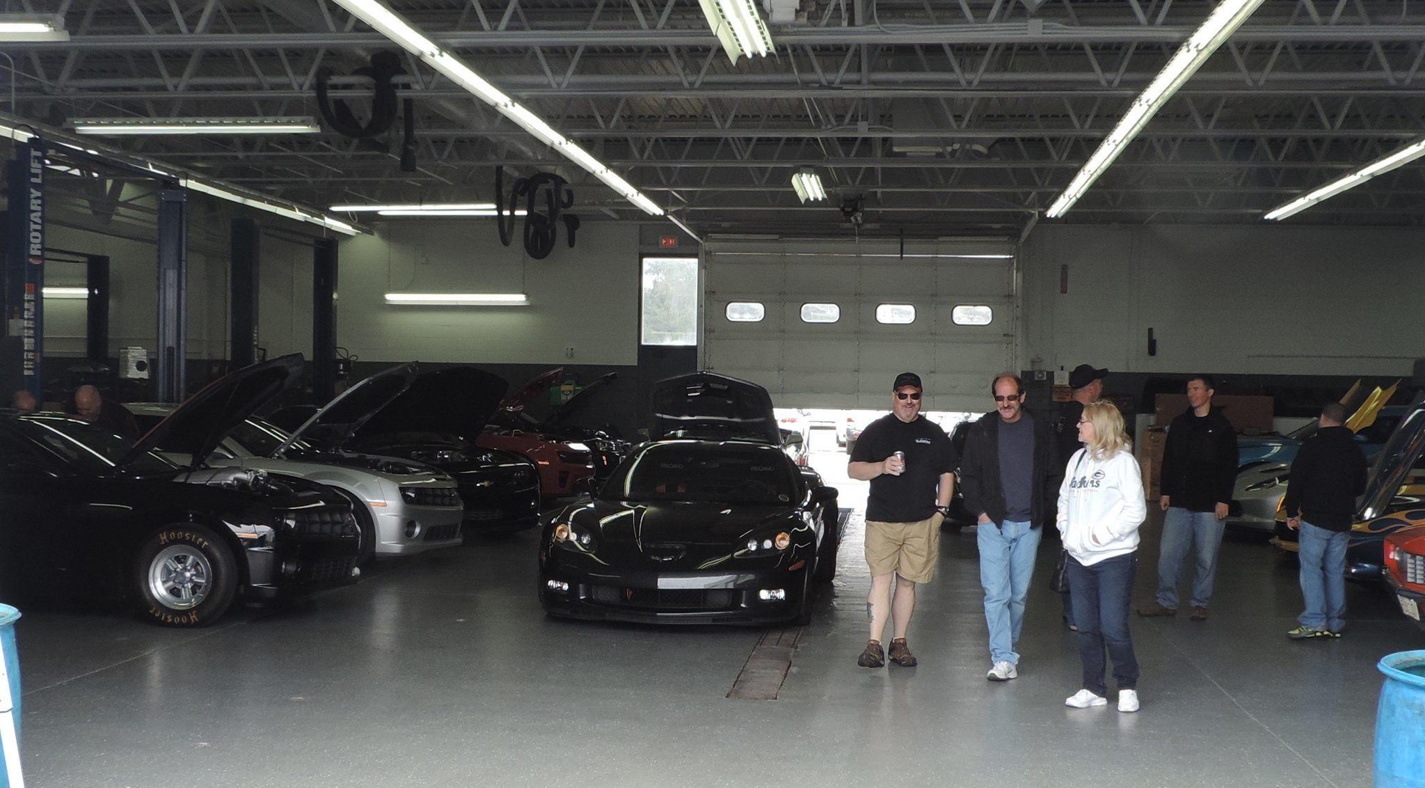 Libertyville Chevrolet image 3