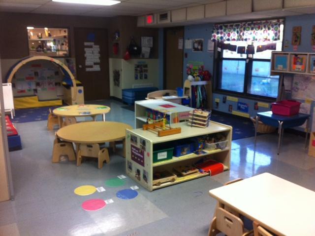 Modular Classroom Portland Oregon : Tualatin kindercare in or