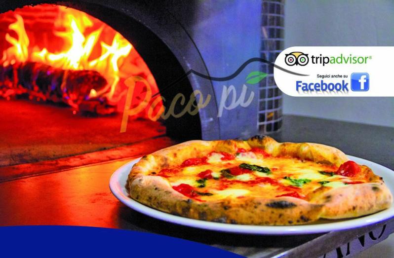 Pizzeria Paco Pi