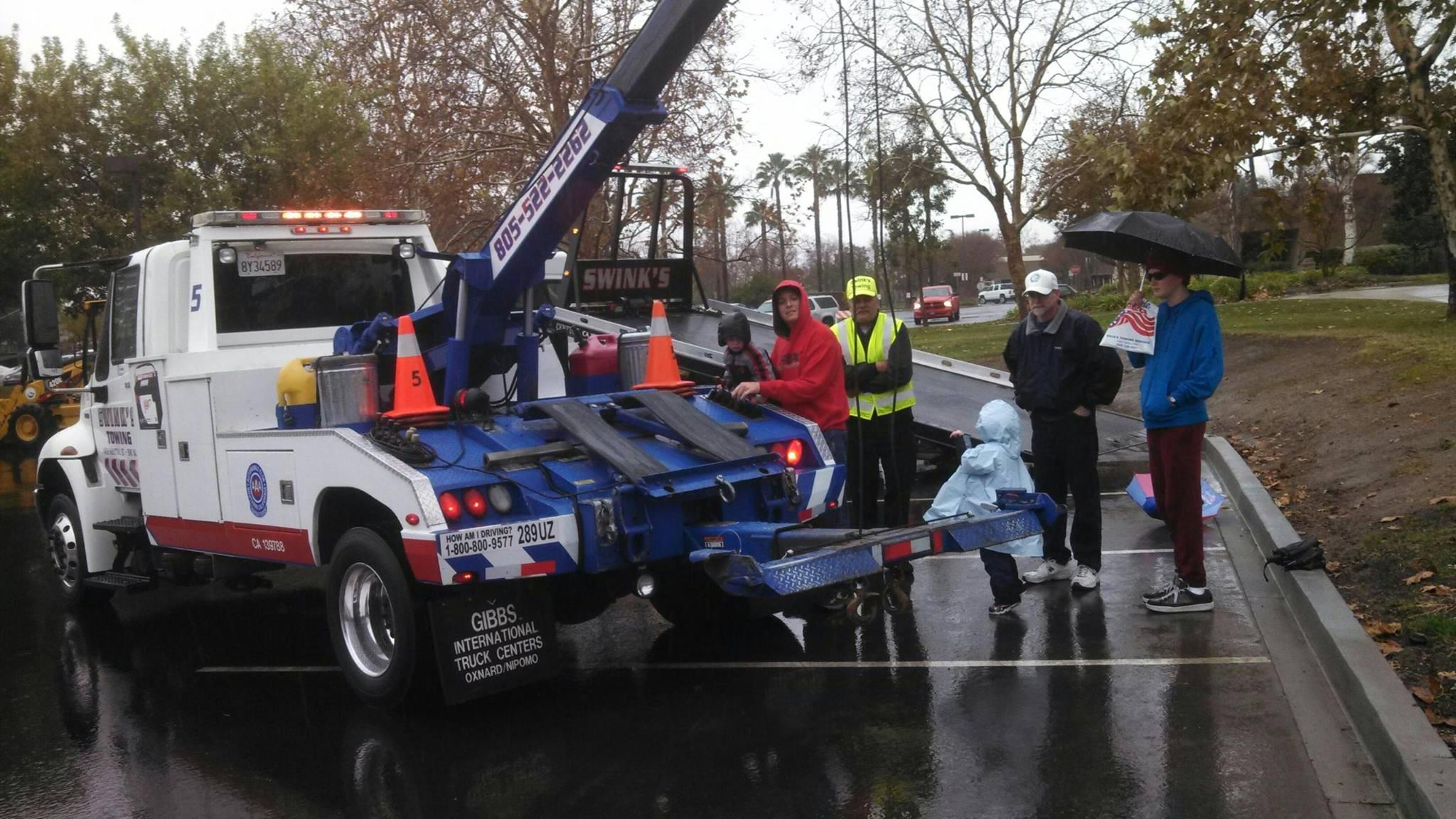 Swinks Simi Valley Towing image 4