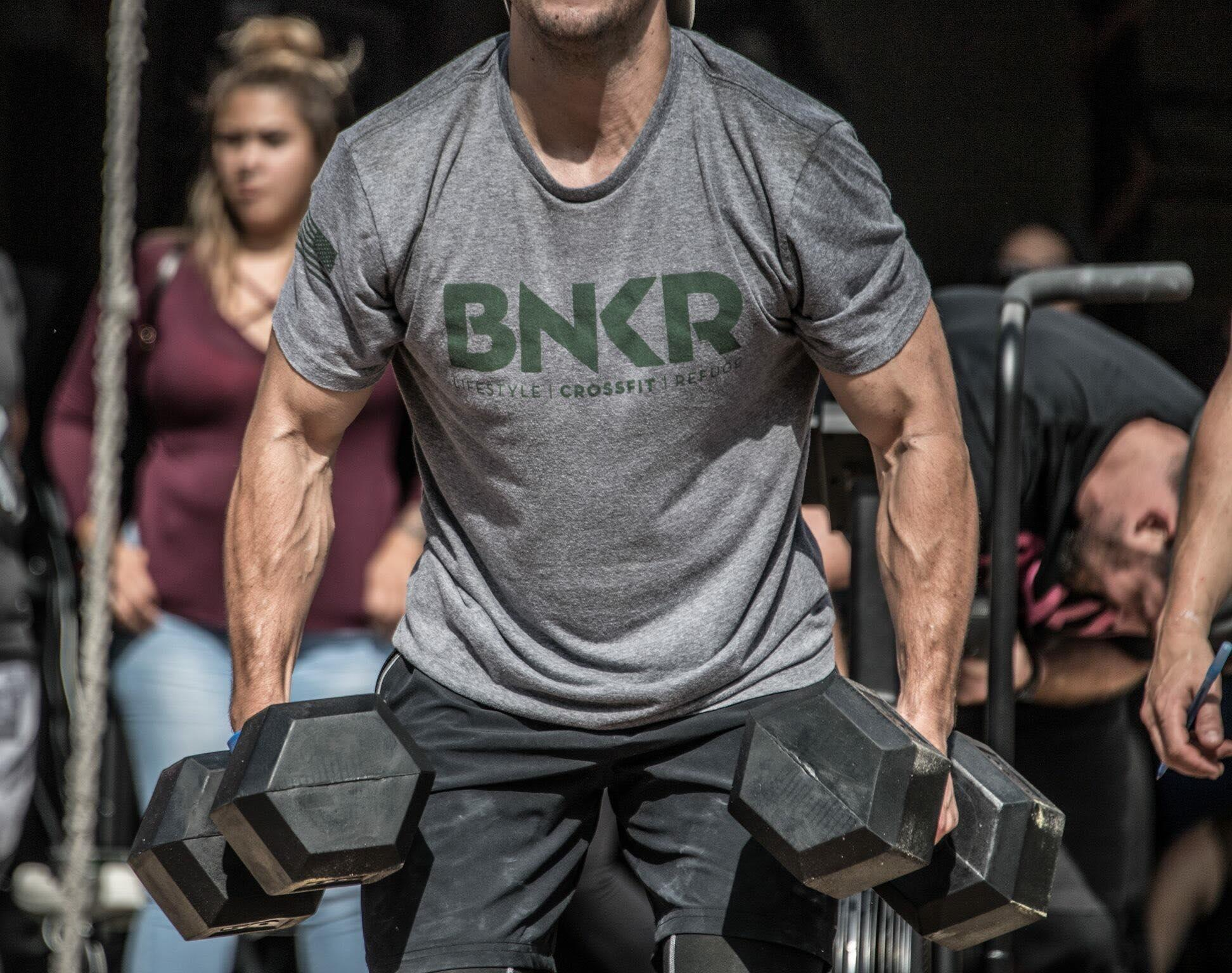 CrossFit BNKR Richmond image 3