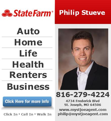 Philip Stueve - State Farm Insurance Agent image 0