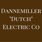 """Dannemiller """"Dutch"""" Electric Co"""