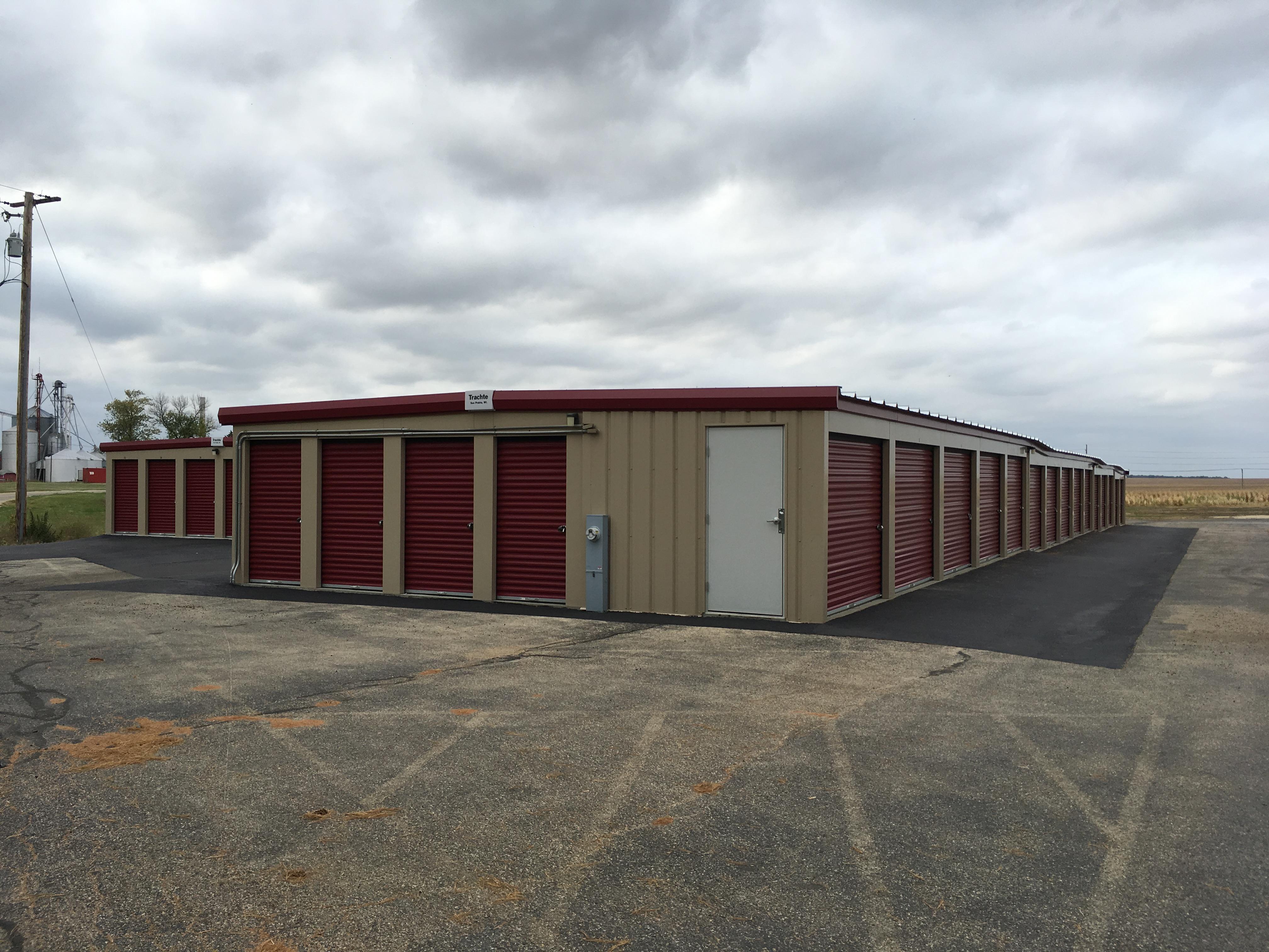 Lockbox Self Storage LLC - Mount Morris, IL image 3