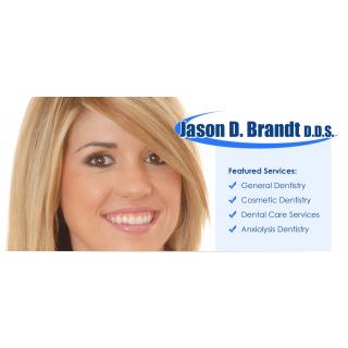 Jason D Brandt, DDS