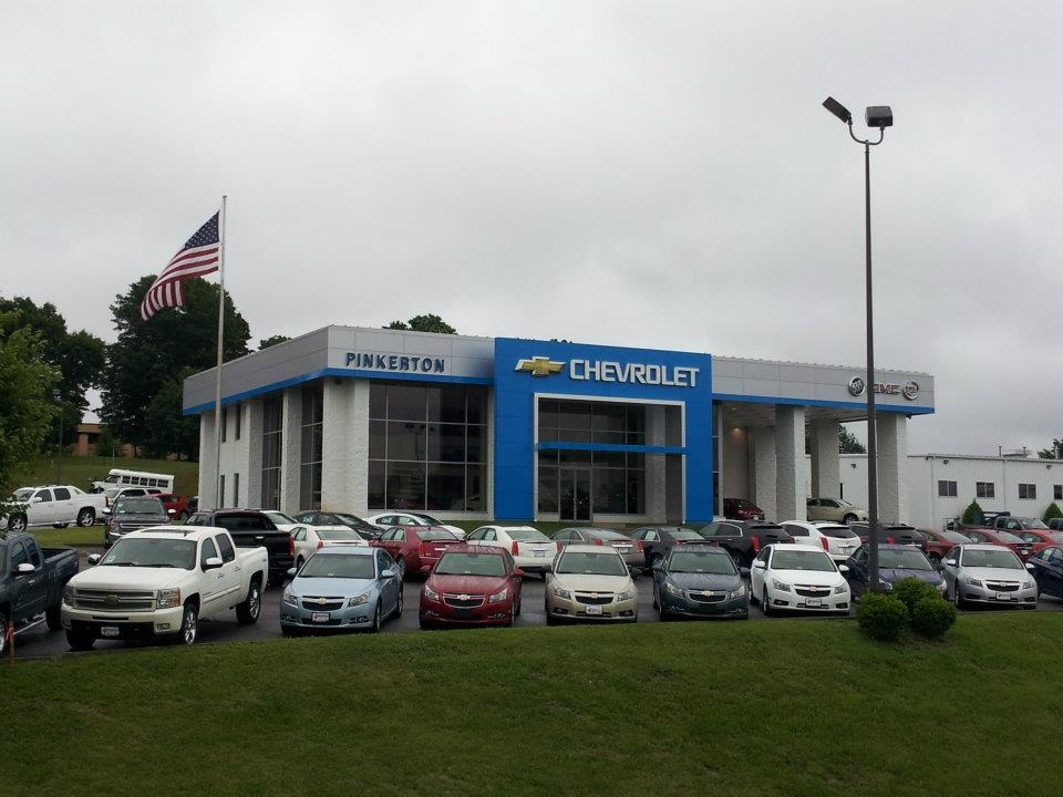 Pinkerton cadillac coupons near me in lynchburg 8coupons for M and m motors appomattox