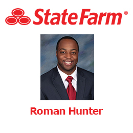 Roman Hunter - State Farm Insurance Agent