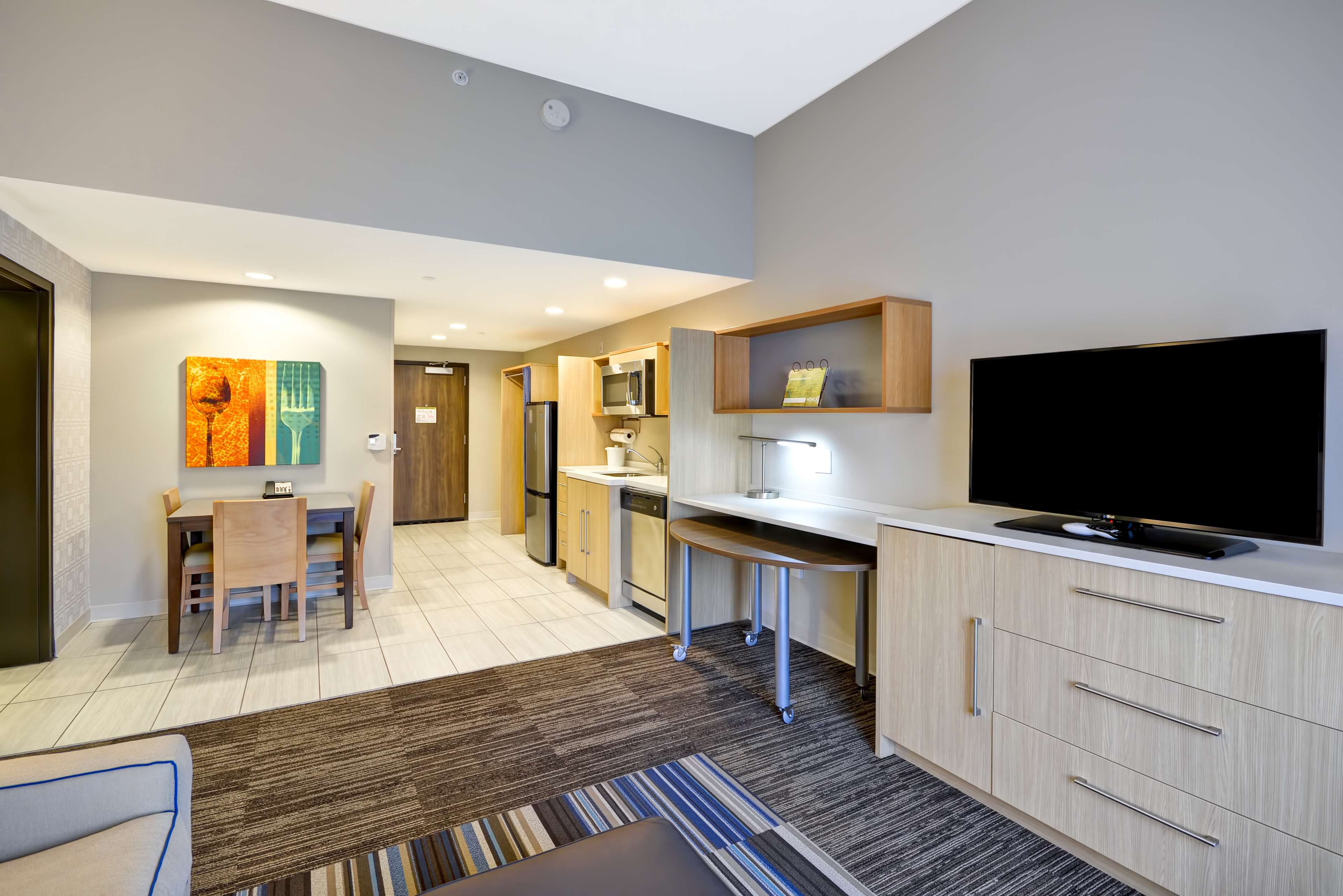 Home2 Suites by Hilton  St. Simons Island image 29