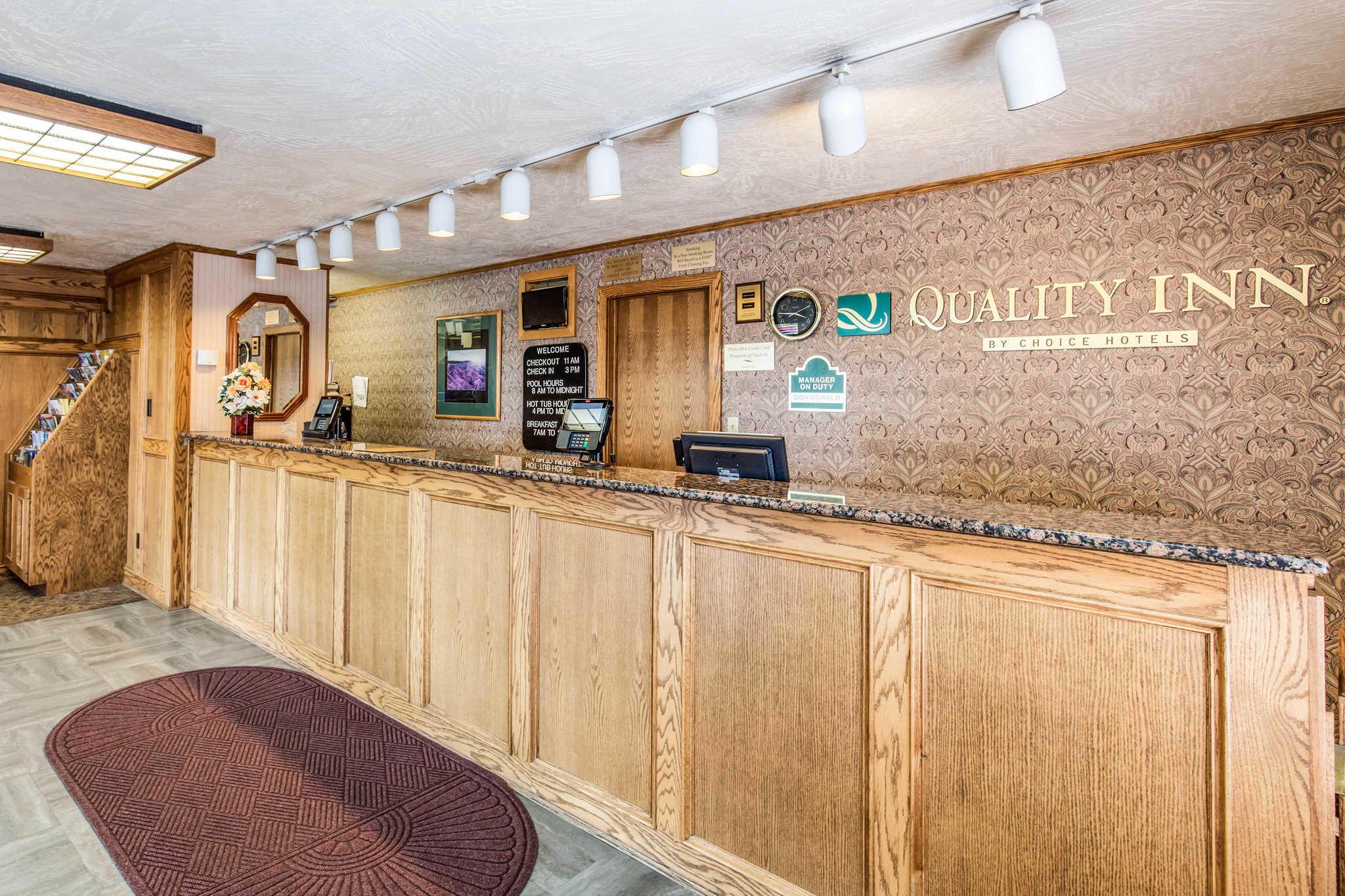Quality Inn image 3