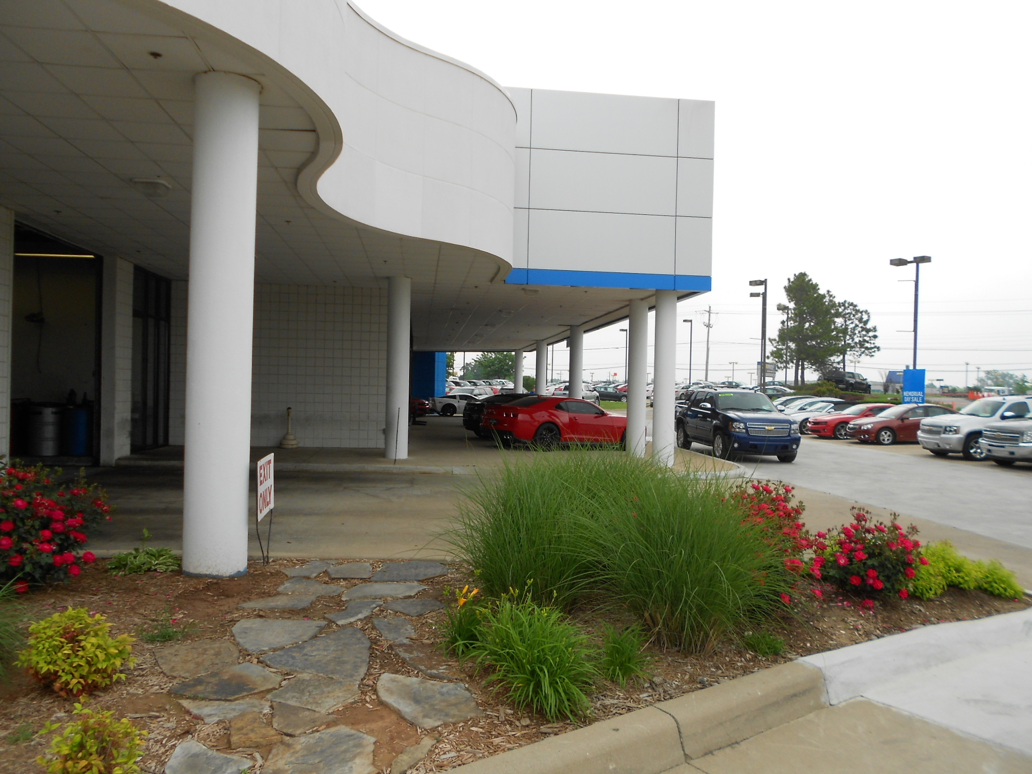 south pointe chevrolet in tulsa ok whitepages nearby businesses