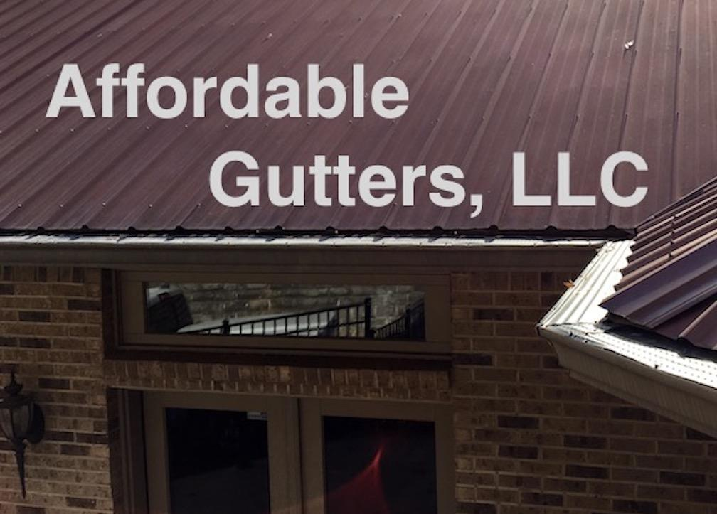 Affordable Gutters, LLC image 0