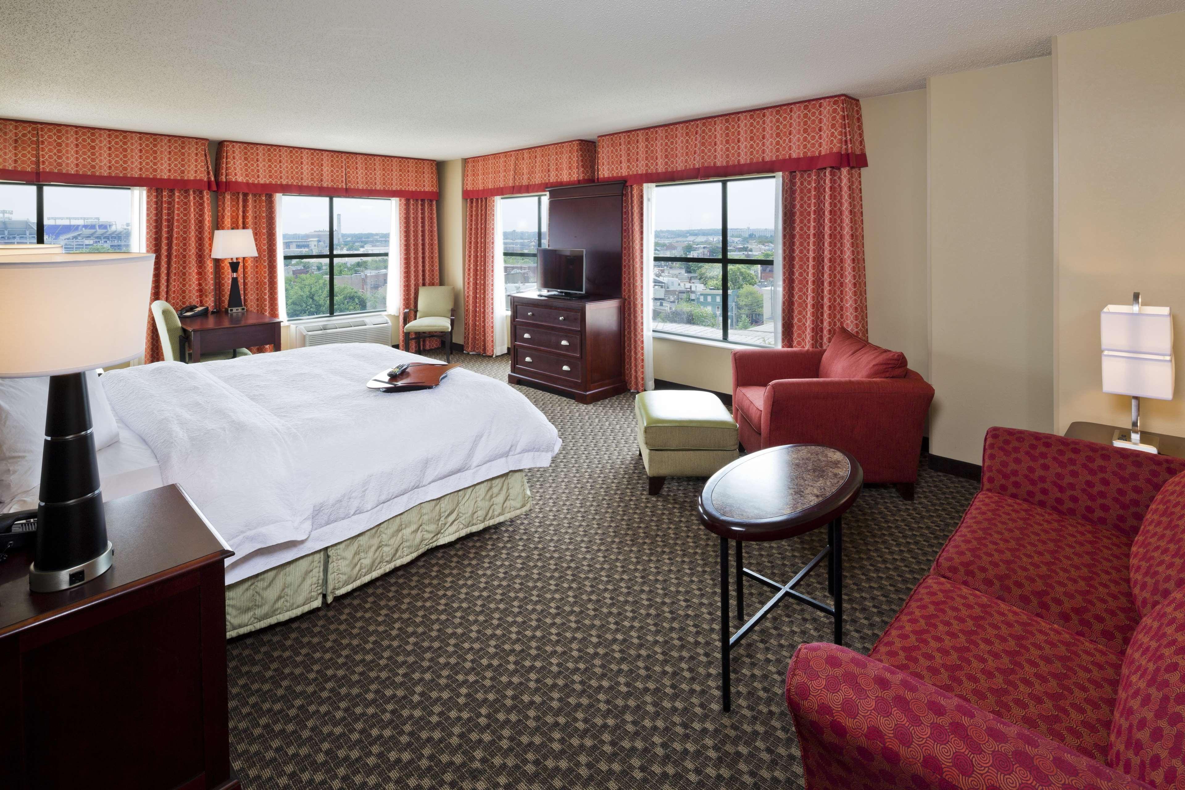 Hampton Inn Baltimore-Downtown-Convention Center image 13