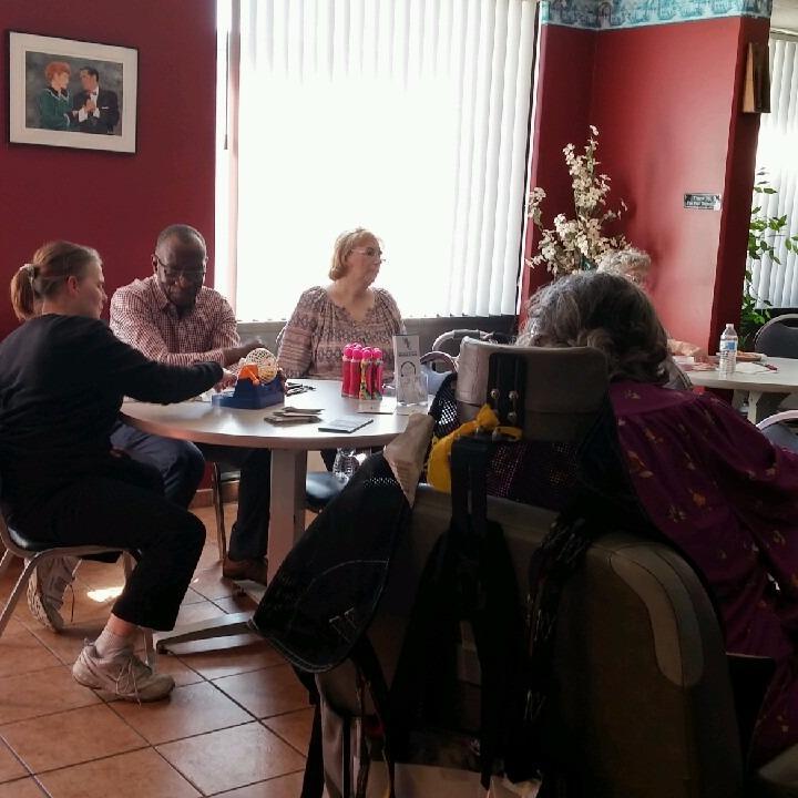 Harmony Companion Home Care