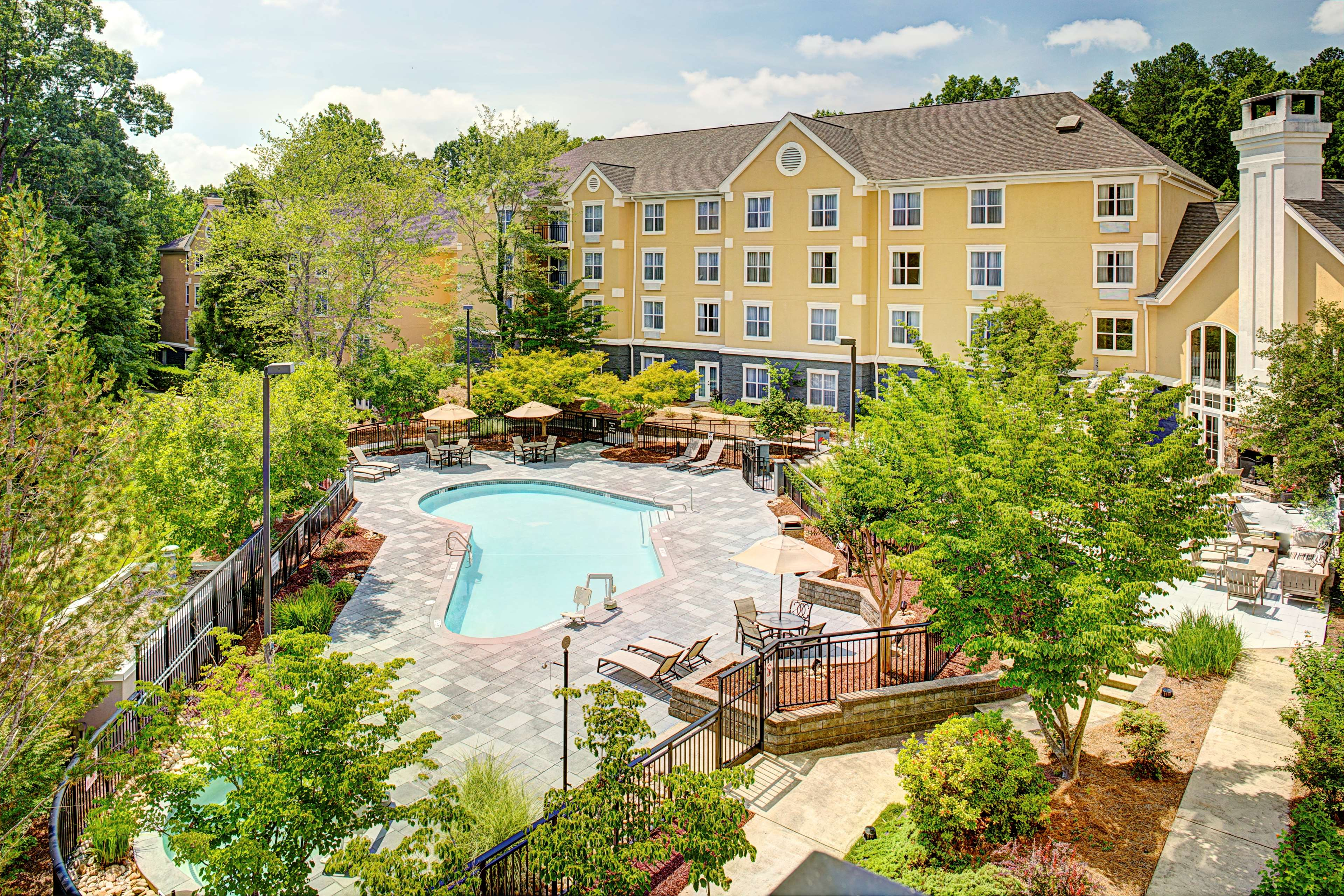 Homewood Suites by Hilton Raleigh/Cary image 4