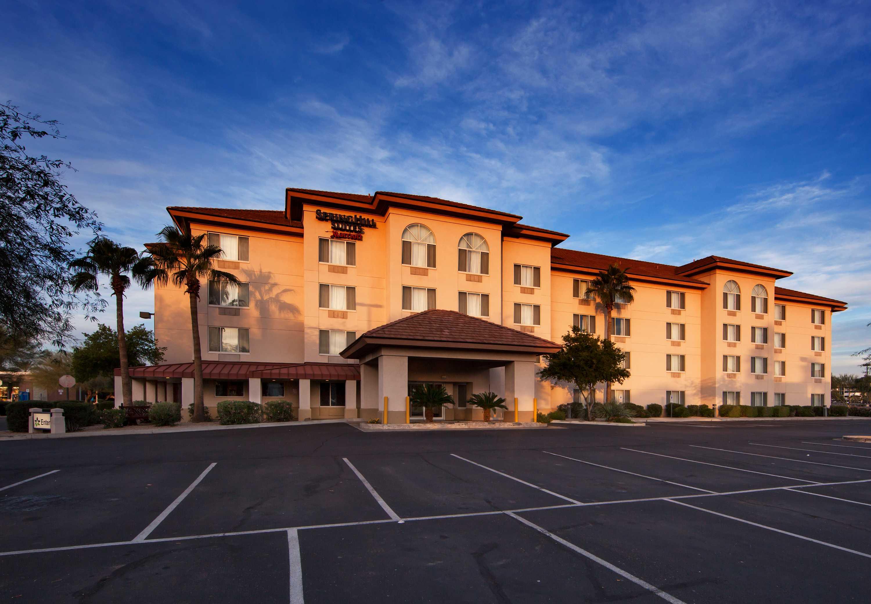SpringHill Suites by Marriott Phoenix Glendale/Peoria image 13