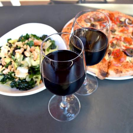 Image 3 | Sauce Pizza & Wine