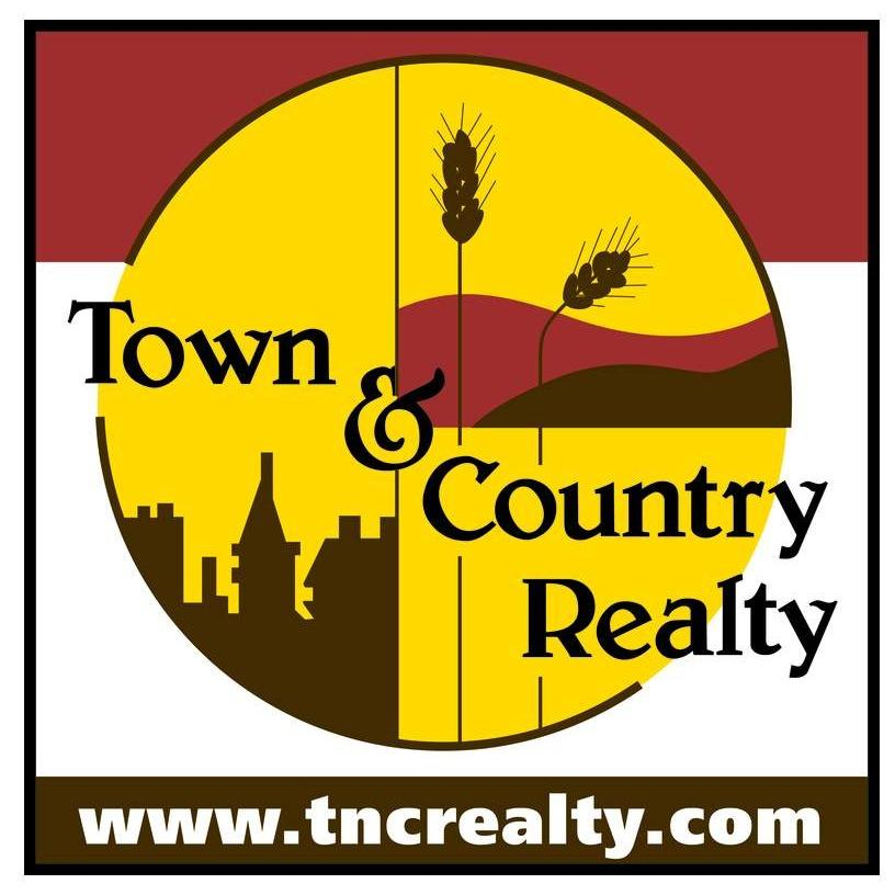 Glenda Stuart - Town and Country Realty