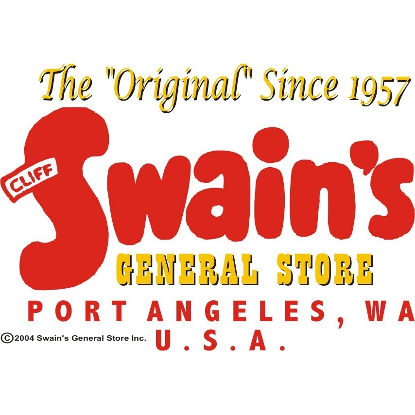 Swain's General Store - Port Angeles, WA - Lawn Care & Grounds Maintenance