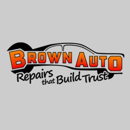 Brown Auto