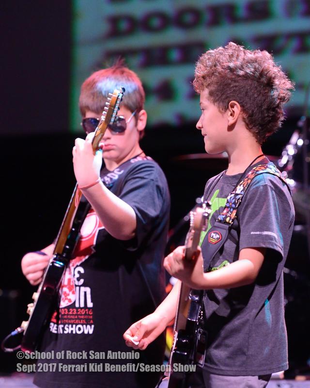 School of Rock San Antonio image 3