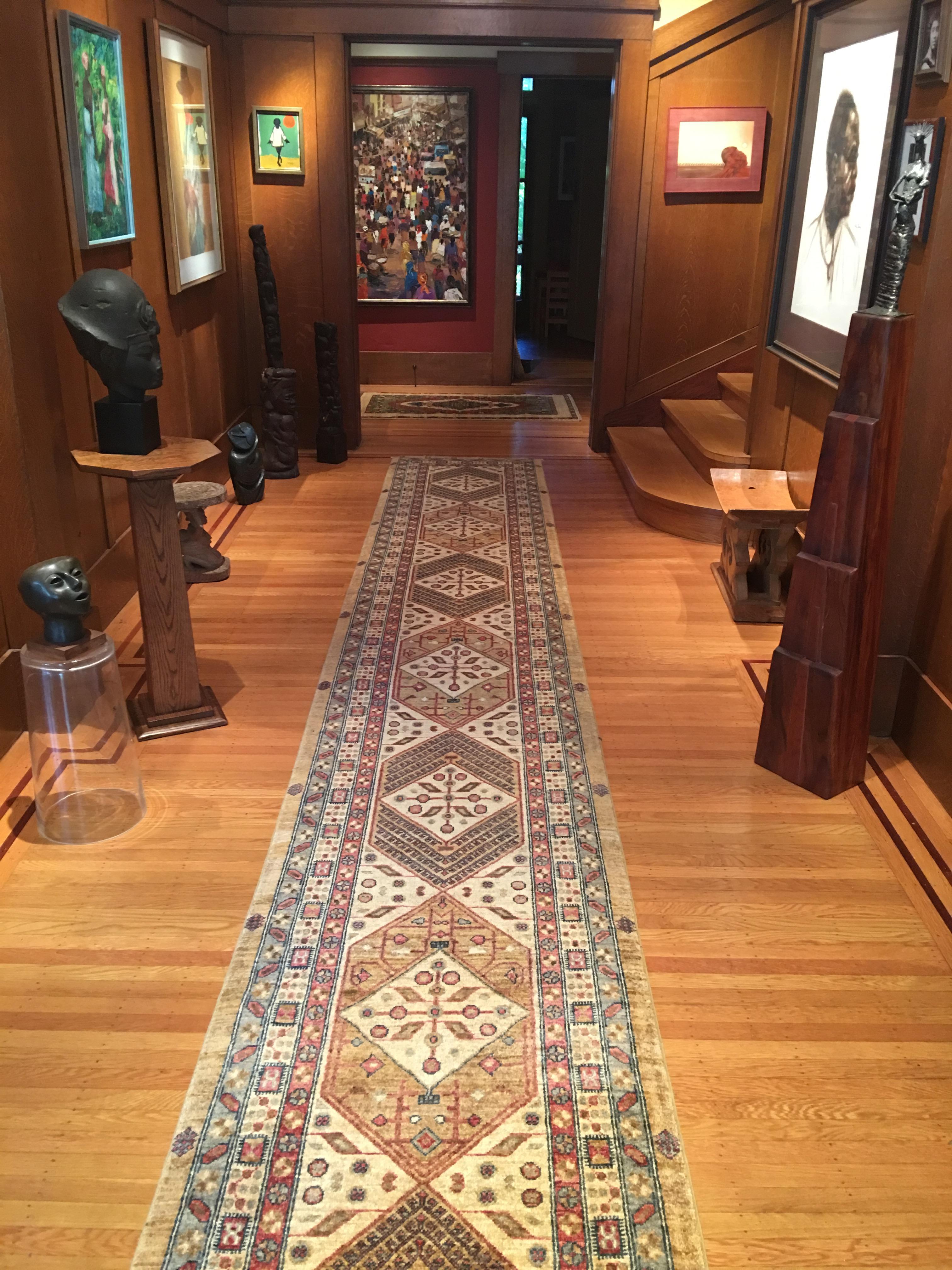Noor & Sons Rug Gallery/ Berkeley Oriental Rugs image 6