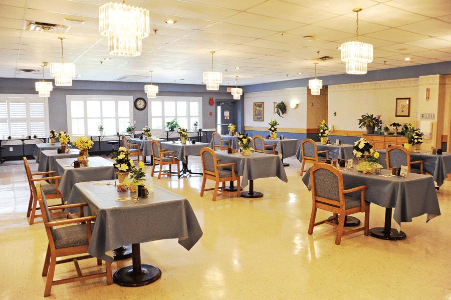 Brookhaven Health Care Facility image 3