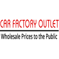 Car Factory Outlet