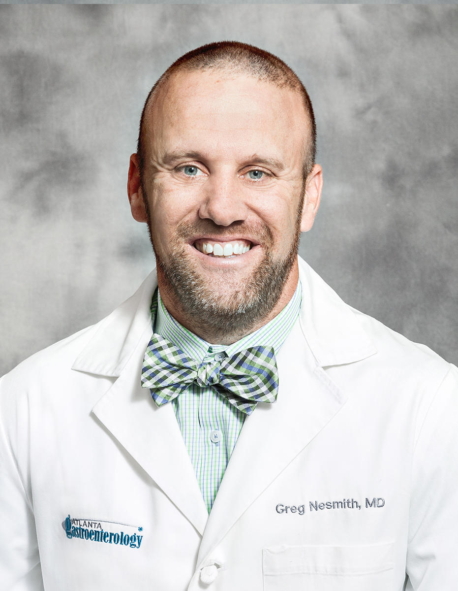 Image For Dr. C. Gregory  Nesmith Jr. MD