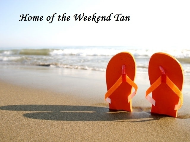 Aloha Tans Ltd in Mount Pearl: Weekend Specials $6 Lie Down, $7.50 Stand Up