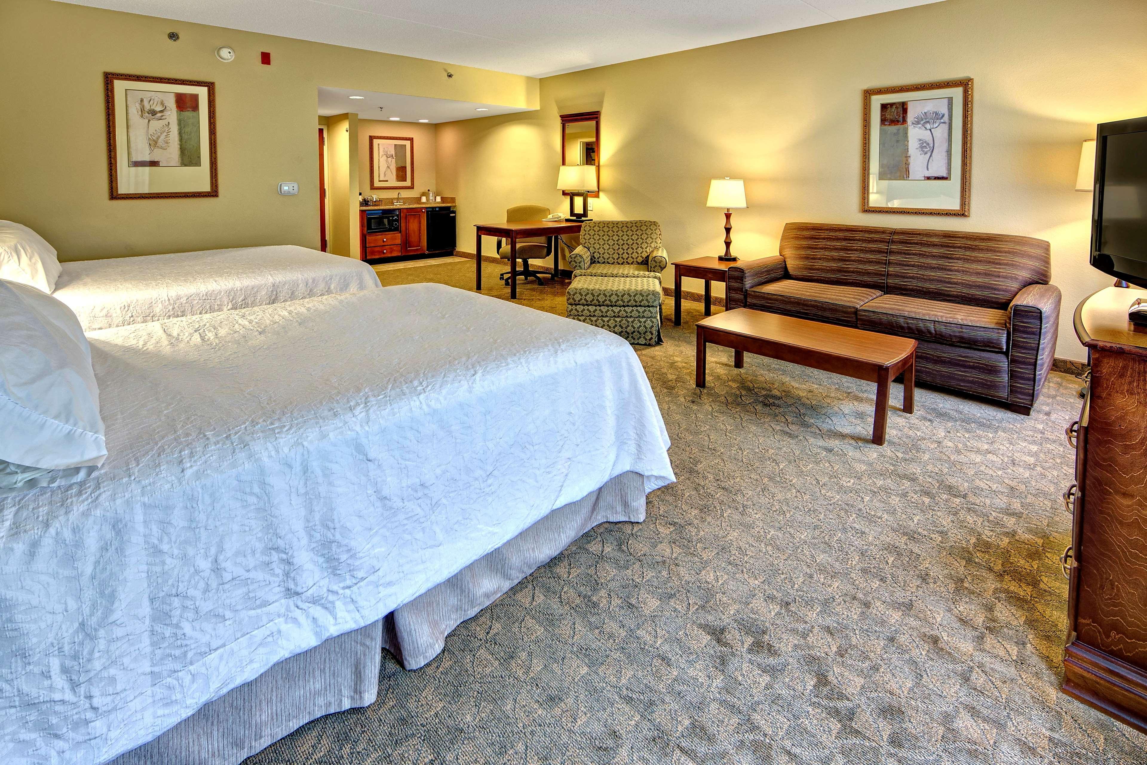 Hampton Inn & Suites Cashiers-Sapphire Valley image 38