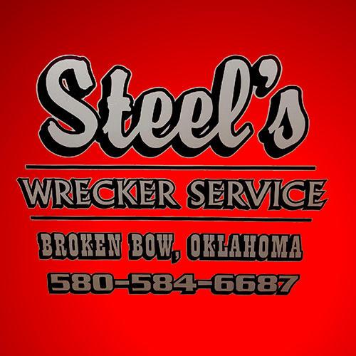 Steel's Wrecker Service