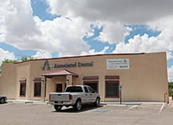 Associated Dental Care Tucson S Mission image 0
