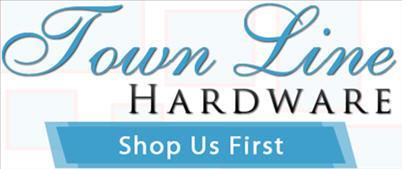 Town Line Hardware Inc - Sudbury, MA - Hardware Stores