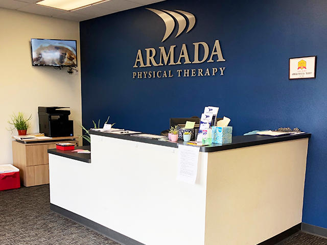 Armada Physical Therapy image 0