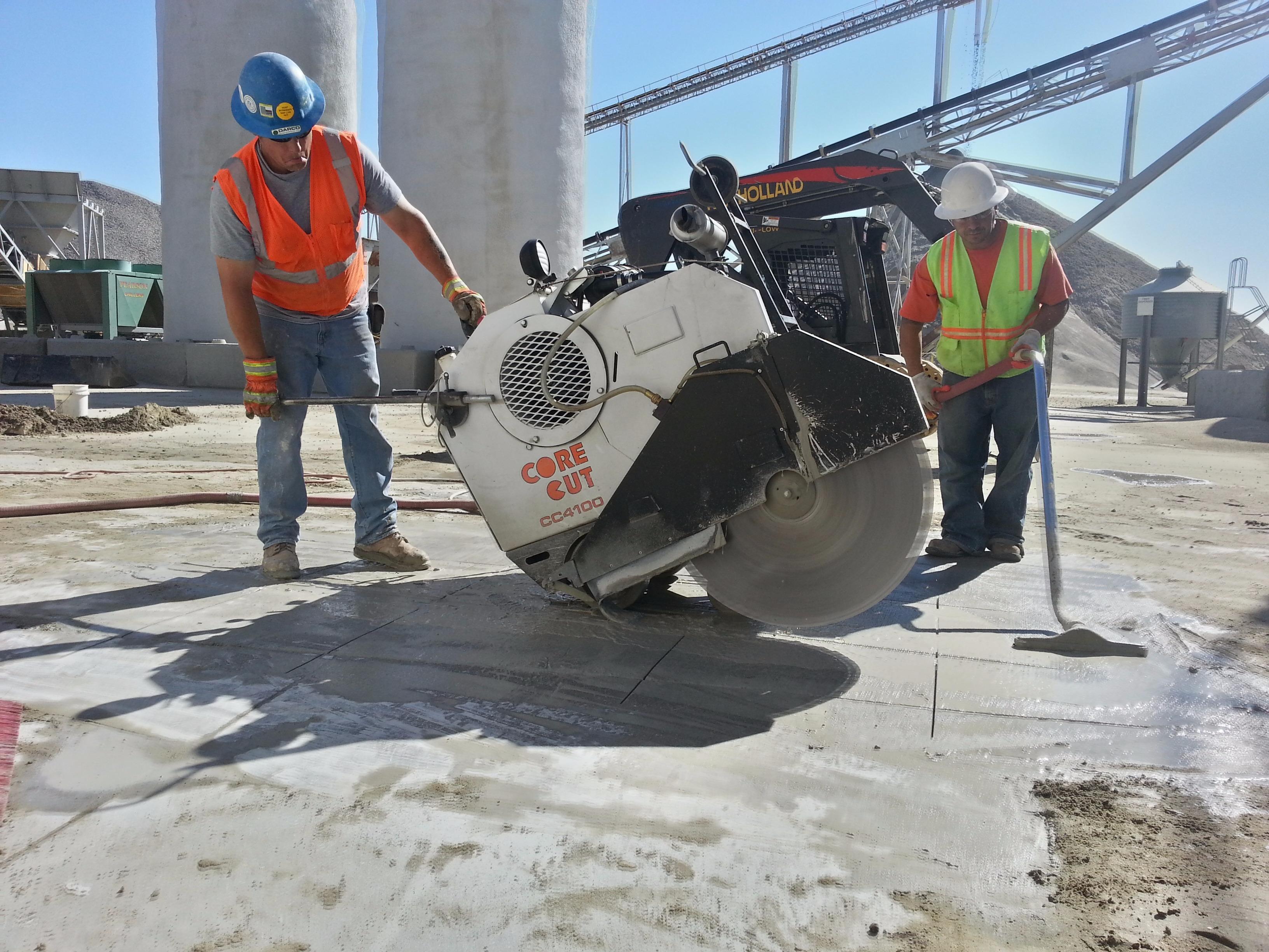 Spartan Concrete & Asphalt Cutting, Inc. image 3