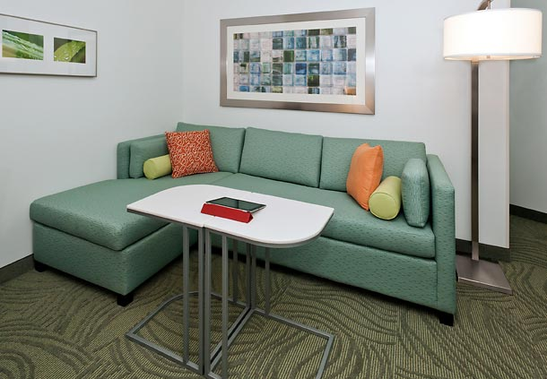 SpringHill Suites by Marriott Lafayette South at River Ranch image 5