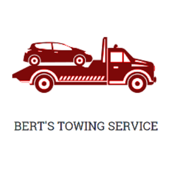 Bert's Towing Service
