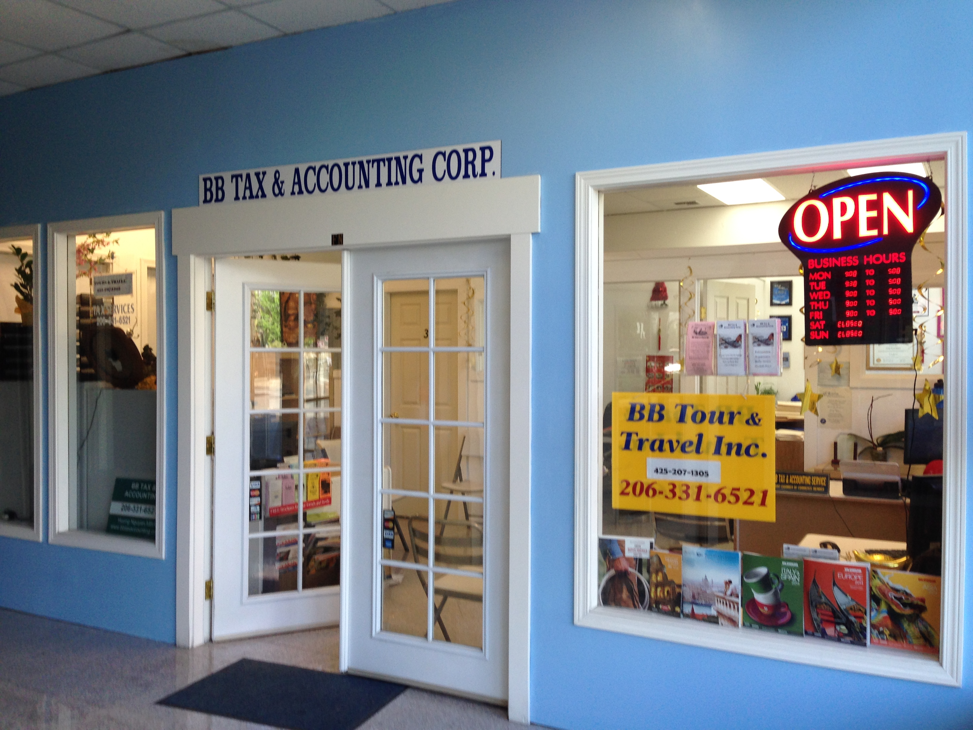 Better Business Tax & Accounting Corp. image 0