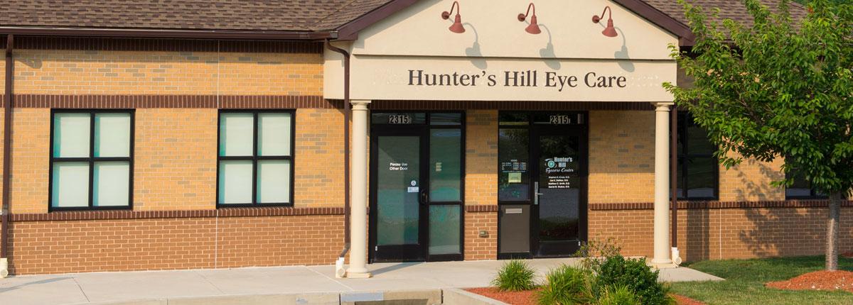 Hunter's Hill Eyecare Center image 0