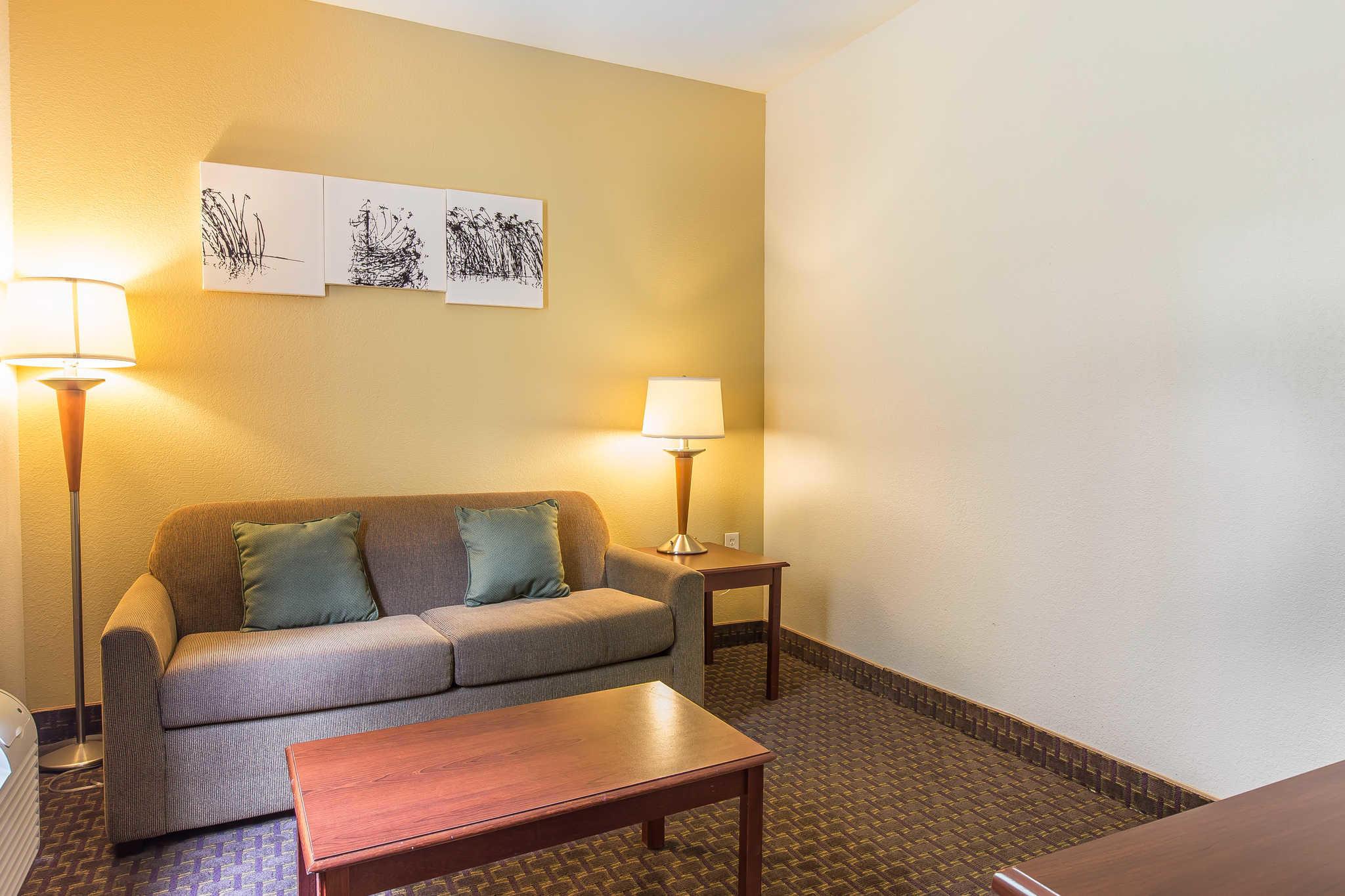 Sleep Inn & Suites At Kennesaw State University image 19