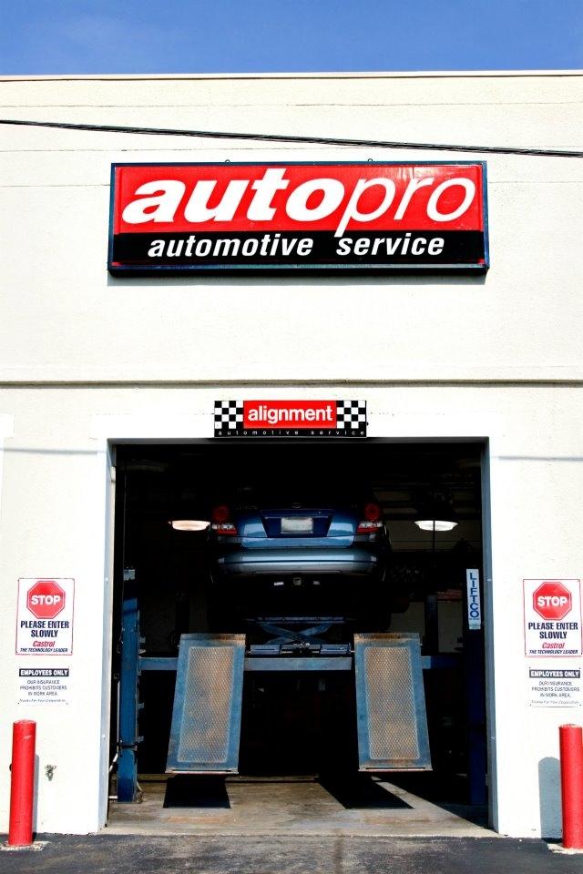 AutoPro Automotive Services image 0