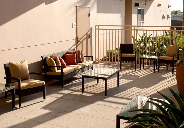 Courtyard by Marriott Santa Ana Orange County image 4