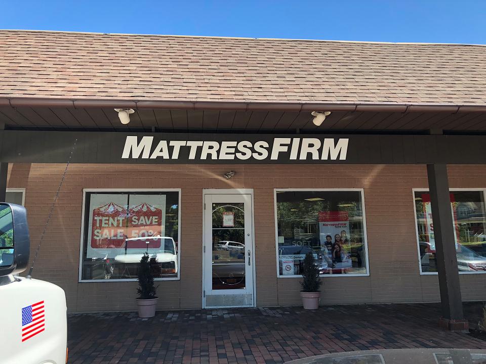 Mattress Firm Ridgefield image 0