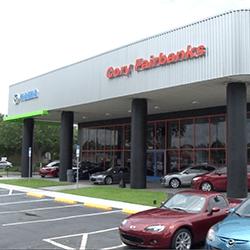 Cory Fairbanks Mazda image 0
