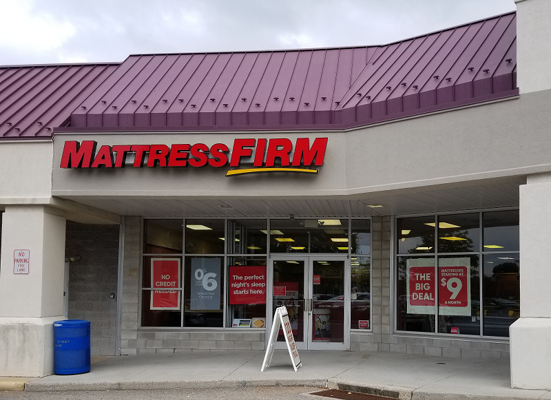 Mattress Firm Elizabethtown image 0