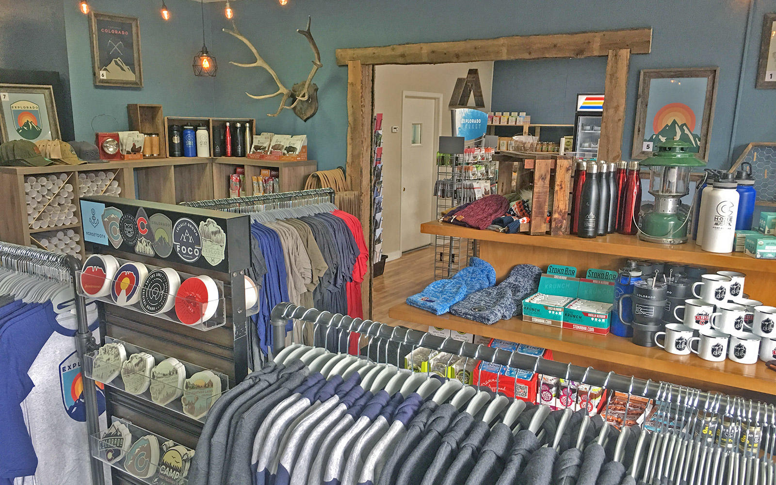 Explorado Market (Keto & Paleo Grocery) image 1