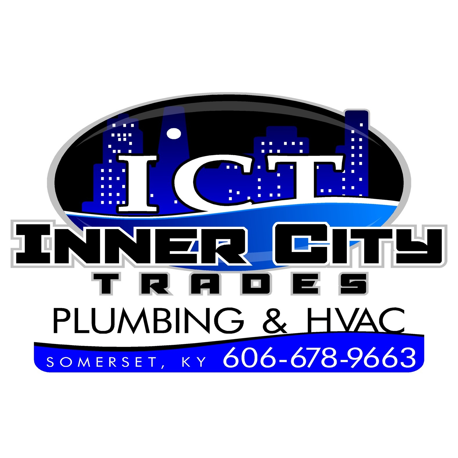 Manchester KY Inner City Trades