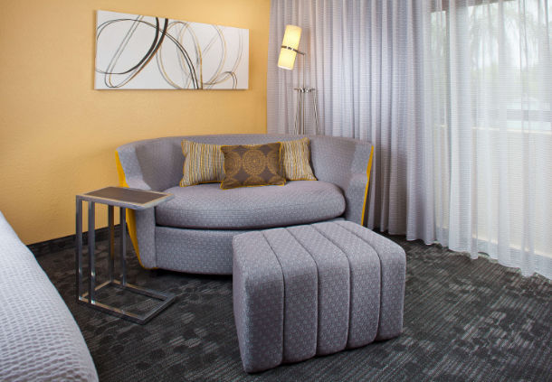 Courtyard by Marriott Miami Airport West/Doral image 5